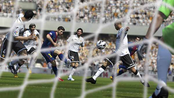 What is the difference between the FIFA 14 Editions?