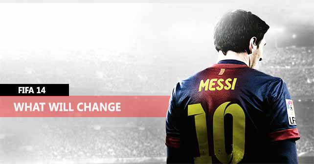 how to change filed on fifa 17
