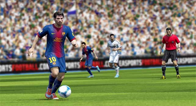 FIFA 13 TOTS Release Dates