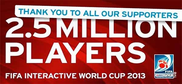 FIFA Interactive World Cup 2013 - Everything about FIWC13