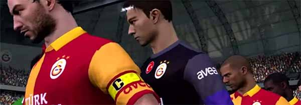 Turkish League can be included in FIFA 14