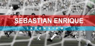 Spong Interview to FIFA 14 Producer Sebastian Enrique