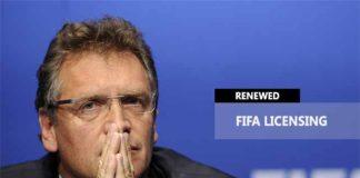 EA Renews FIFA Licensing Until 2022