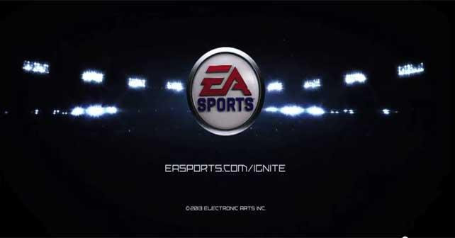 FIFA 14 New Engine