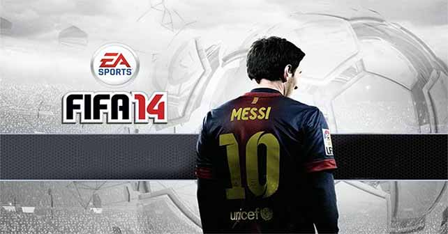 FIFA 14 Release Date & Pre-Order Details Revealed