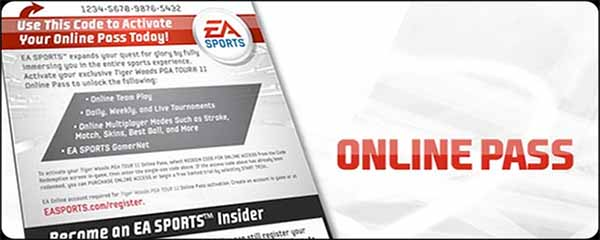 It Is The End of the EA Online Pass