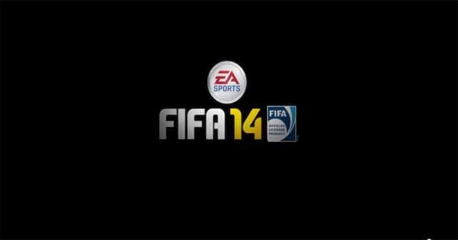 Next-Gen FIFA 14 Comes Alive - Official Press Release