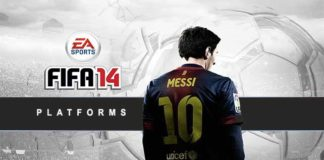 For Which Platforms Will Be Released FIFA 14 ?