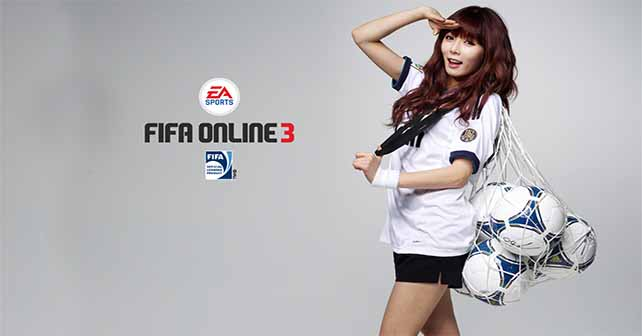 FIFA Online 3 Is Coming to Chinese Gamers and Soccer Fans