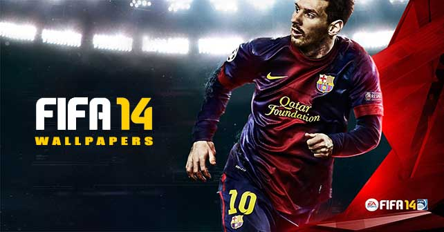 Fifa 14 wallpapers official and high resolution fifa 14 images voltagebd Images