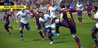 What Will Change in FIFA 14 Ultimate Team
