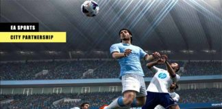 Manchester City and EA Sports have renewed partnership