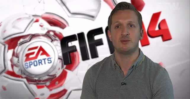 Interview with Marcel Kuhn, FIFA 14 Ultimate Team Producer