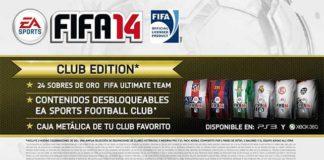 EA Sports announced a Partnership with six clubs from Liga BBVA