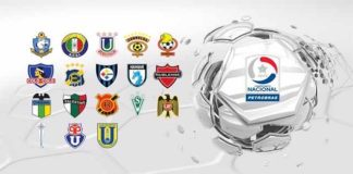 Chilean League Primera División will be Included in FIFA 14