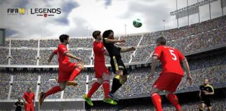 Football Legends is the FIFA 14 Ultimate Team Exclusive Content to XBox
