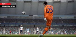 EA Sports Unveils FIFA 14 News in the Gamescom 2013 Conference