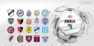 Argentinean Primera División Will Be Featured in FIFA 14
