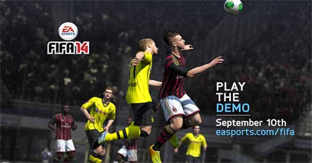 FIFA 14 Demo - A Quick Guide with Everything you Need to Know