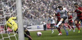 Corinthians Is Finally Fully Licensed for EA Sports FIFA 14