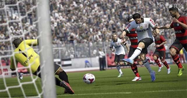 EA Sports has Revealed the List of Leagues, Clubs and National Teams in FIFA 14