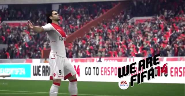 FIFA 14 won the Gamescom Award for the Best Sports Game