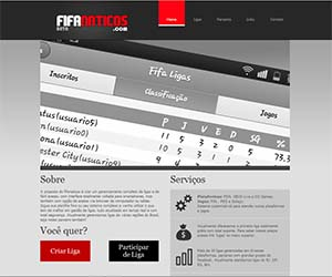 FIFAnaticos Website