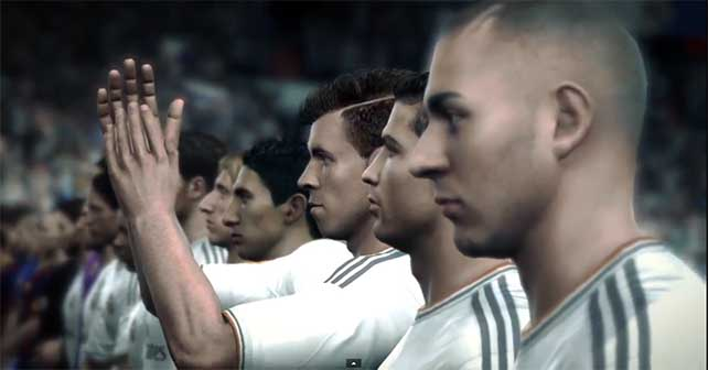 Gareth Bale Will Still Feature on FIFA 14 Cover