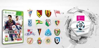 And the Last FIFA 14 League to be Announced was... the Polish Ekstraklasa