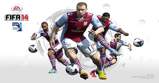 Aston Villa renews partnership with EA Sports for Two more Years