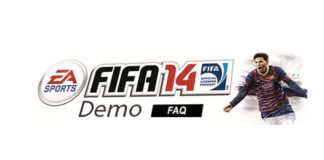 FIFA 14 Demo - Frequently Asked Questions (FAQ)