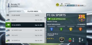 FIFA 14 Pro Clubs - Details, Screenshots and Videos