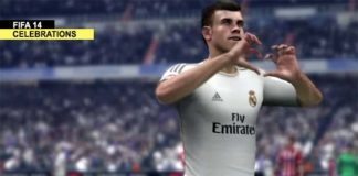 How to Perform all the FIFA 14 Celebrations for Playstation 3