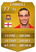 FIFA 14 Players' Best Headers of a Ball