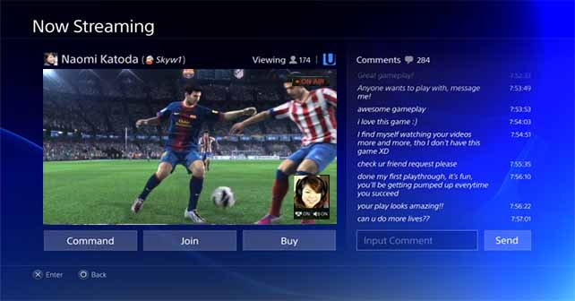 You Will Have to Pay to Play FIFA 14 Online on PS4