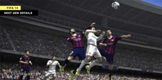 EA Sports Has Revealed More Details about FIFA 14 on Next Gen Consoles