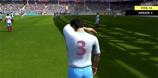 FIFA 14 Update 3 Was Released on PC and it is Coming to Consoles