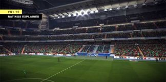 EA Sports Tips for FIFA 14 - Players Ratings Explained