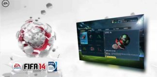 EA Sports Football Club Catalogue - Game Play Items