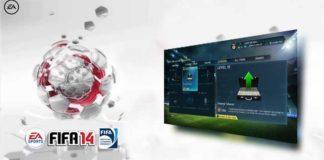 EA Sports Football Club Catalogue - Career Items