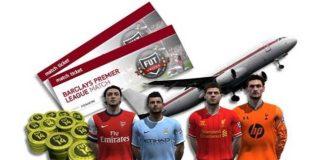 FUT United Contest for FIFA 14 Ultimate Team