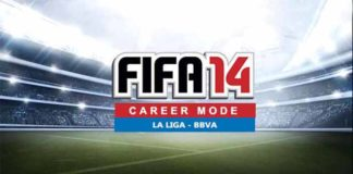 Best La Liga Players for FIFA 14 Career Mode