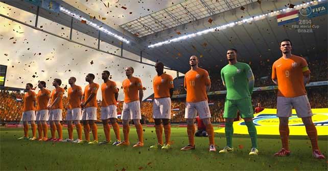 Fifa world ea sports romeu chelsea fifa 18