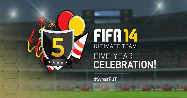 Five Years of FIFA Ultimate Team
