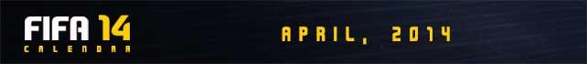FIFA 14 Release Date