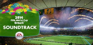 2014 FIFA World Cup Brazil Soundtrack