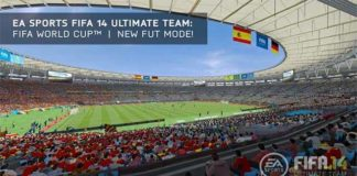 FIFA 14 Ultimate Team World Cup: New Game Mode Available on May 28th