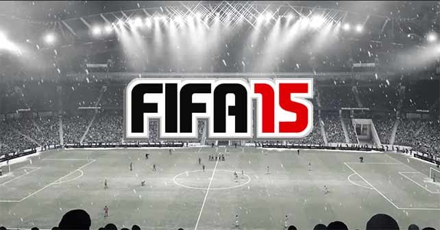 FIFA 15 Ultimate Team v1.0.6 [ENG] [.apk]