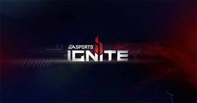 Ignite engine will power FIFA 15 on PC