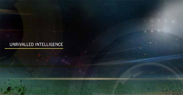 FIFA 15 Unrivalled Intelligence
